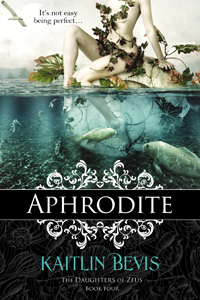 Aphrodite (Daughters of Zeus)