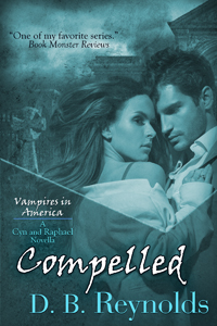 Compelled: A Cyn and Raphael Novella