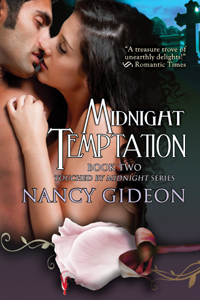 Midnight Temptation (Touched by Midnight)
