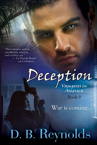 Deception (Vampires in America)