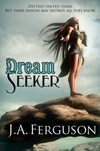 Dream Seeker (The Dream Chronicles)