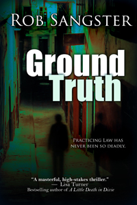 Ground Truth (Jack Strider Thriller)