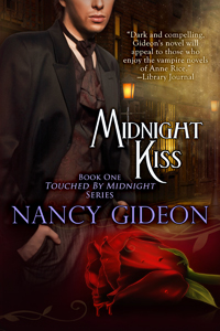 Midnight Kiss (Touched by Midnight)