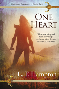 One Heart (Kasara\'s Children)