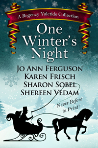 One Winter's Night (A Regency Yuletide)