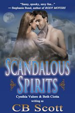 Scandalous Spirits
