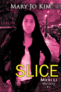 Slice (The Micki Li Mysteries)