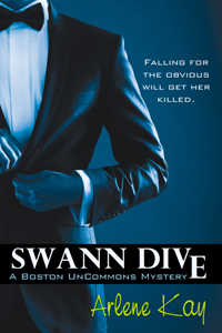 Swann Dive (The Boston Uncommons Mysteries)