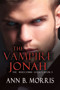 The Vampire Jonah (The Whitcombe Legacy)