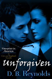 Unforgiven: A Cyn and Raphael Novella