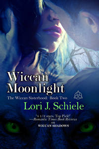 Wiccan Moonlight (The Wiccan Sisterhood)