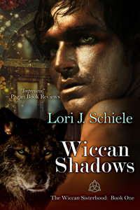 Wiccan Shadows (The Wiccan Sisterhood)