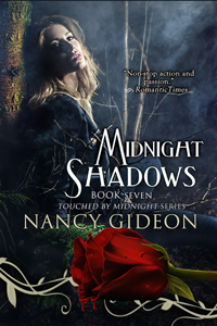 Midnight Shadows (Touched by Midnight)