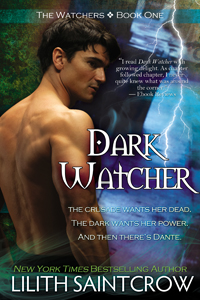 Dark Watcher (The Watchers)