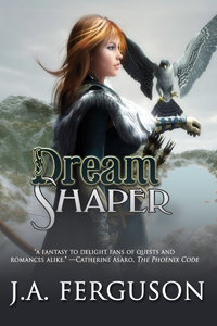Dream Shaper (The Dream Chronicles)