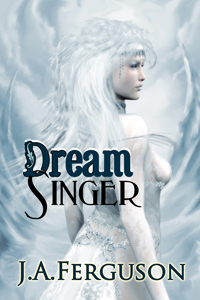 Dream Singer (The Dream Chronicles)