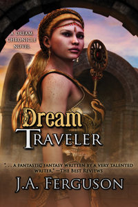 Dream Traveler (The Dream Chronicles)