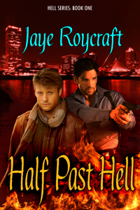 Half Past Hell (The Hell Series)