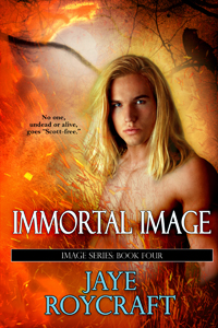 Immortal Image (The Image Series)