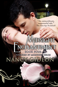 Midnight Enchantment (Touched by Midnight)