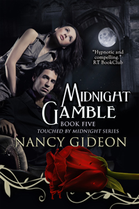 Midnight Gamble (Touched by Midnight)