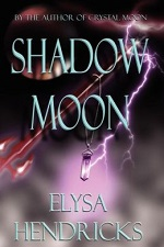 Shadow Moon (The Moon Series)