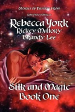 Silk and Magic Book One