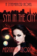 Syn in the City: Synemancer Series Book One
