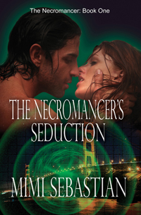 The Necromancer's Seduction (The Necromancer)