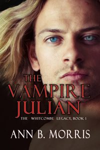 The Vampire Julian (The Whitcombe Legacy)