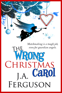The Wrong Christmas Carol