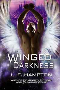 Winged Darkness (The Valtar)
